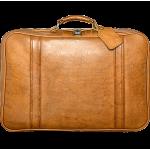 Beetroute Suitcase